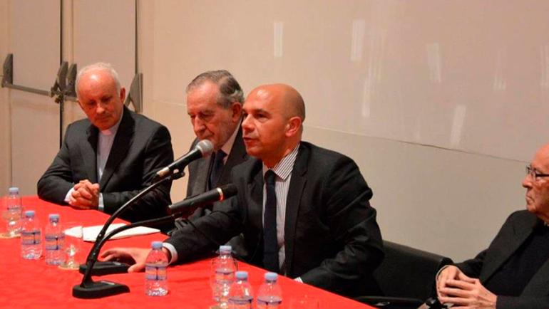 Homenagem a D. António Ferreira Gomes