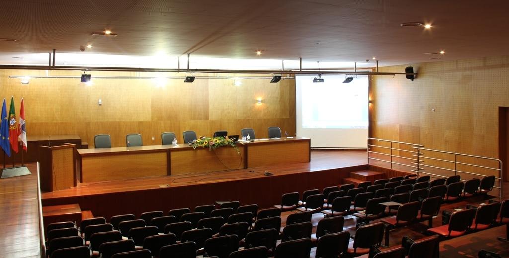 assembleia municipal penafiel