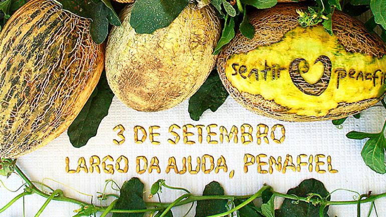 Câmara de Penafiel promove 1.º festival Melão Casca de Carvalho
