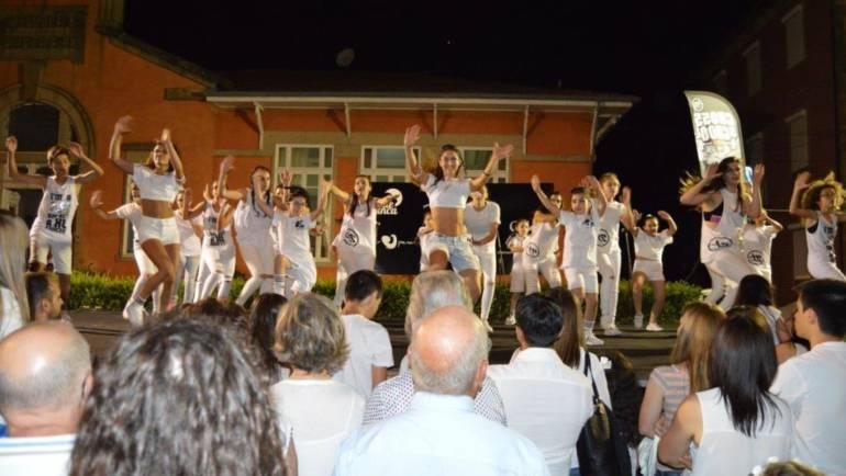 """Cerca de 140 mil pessoas passaram pela """"Noite Branca"""" de Penafiel"""