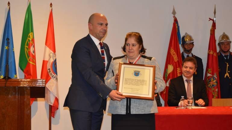 Presidente da Câmara de Penafiel congratula-se pelas condecorações do Presidente da República a 2 Penafidelenses