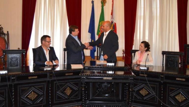 Câmara Municipal de Penafiel Assegura Requalificação do Recreatório Penafidelense