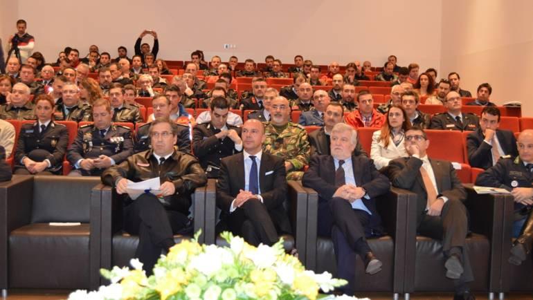 Secretário de Estado Anuncia aquisição da autoescados dos Bombeiros de Penafiel através de candidatura a fundos comunitários