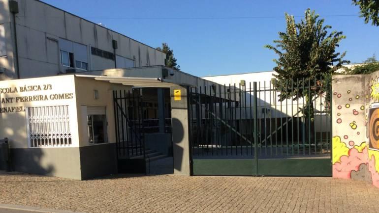 Escola D. António Ferreira Gomes vai ser requalificada