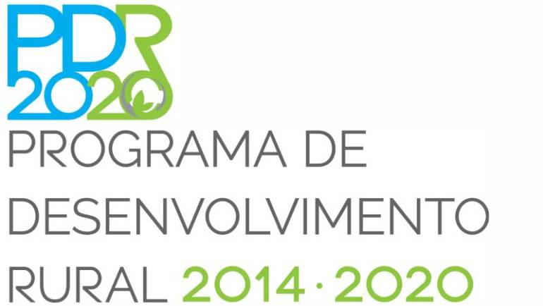 Candidatura PDR 2020