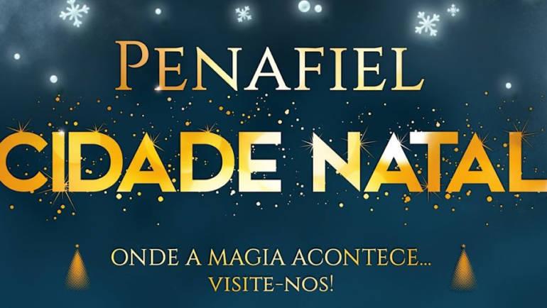 """Penafiel volta a brilhar com programa """"Cidade Natal"""""""