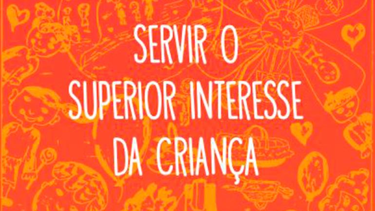 """Penafiel acolhe IV seminário """"Servir o Superior Interesse da Criança"""""""