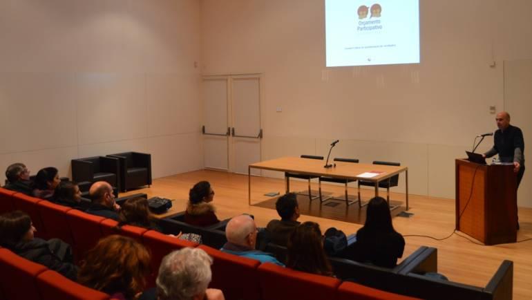 Câmara Municipal de Penafiel apresenta projetos vencedores do orçamento participativo