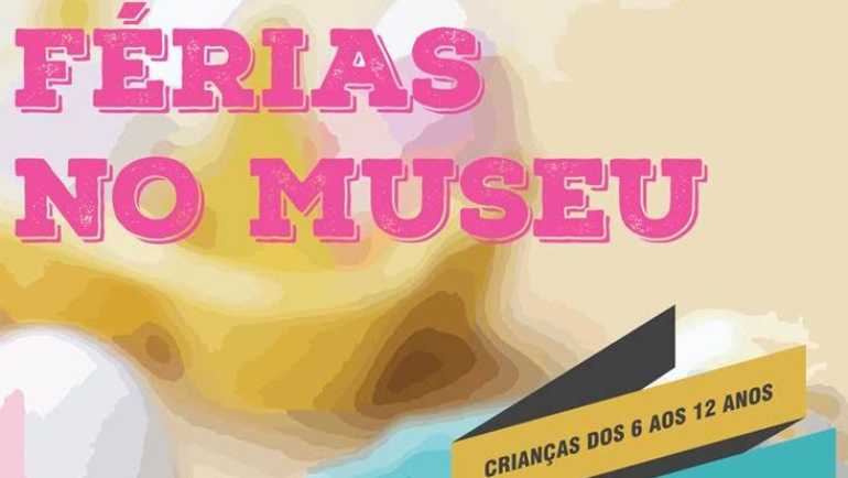 Museu Municipal promove programa de Férias da Páscoa
