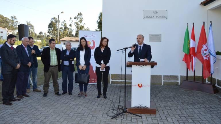Galegos ganha loja Social e componente de Apoio à Família