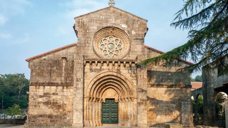 Mosteiro de Paço de Sousa vai ser Totalmente Requalificado