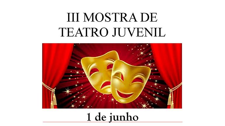 Comunidade Escolar de Penafiel encerra ano letivo com III Mostra de Teatro Juvenil