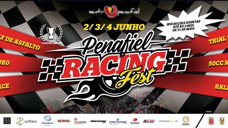 Nomes sonantes do Rali Portugês confirmados no Penafiel Racing Fest