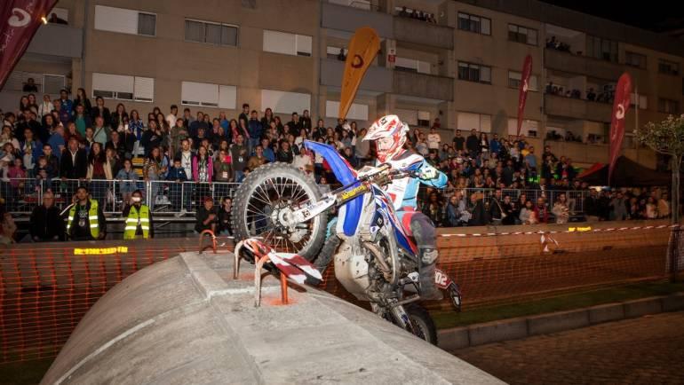 Cerca de 150.00 pessoas passaram pelo maior evento de Desportos Motorizados alguma vez realizado em Penafiel