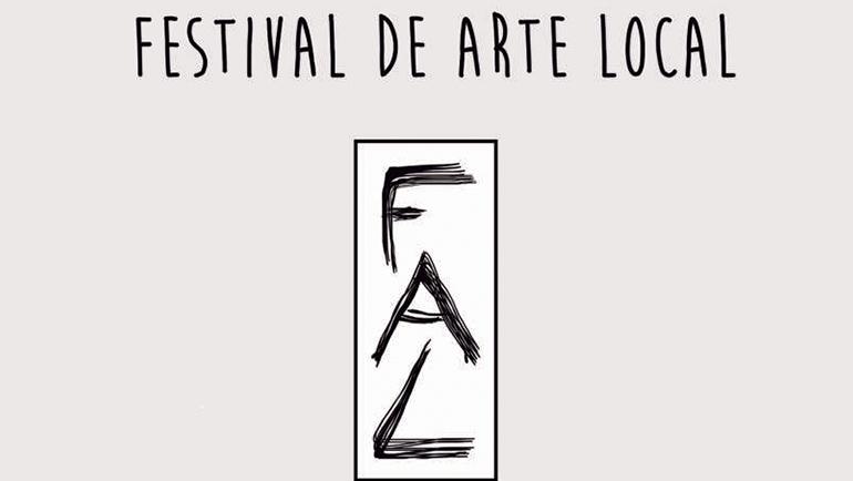 Sentir o Verão 2017 Recebe Festival de Arte Local
