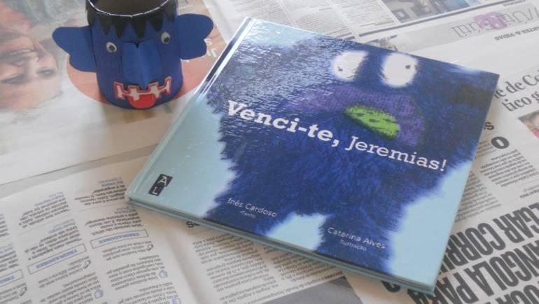Biblioteca de Penafiel recebeu Apresentação de livro, no âmbito do Dia Mundial da Criança