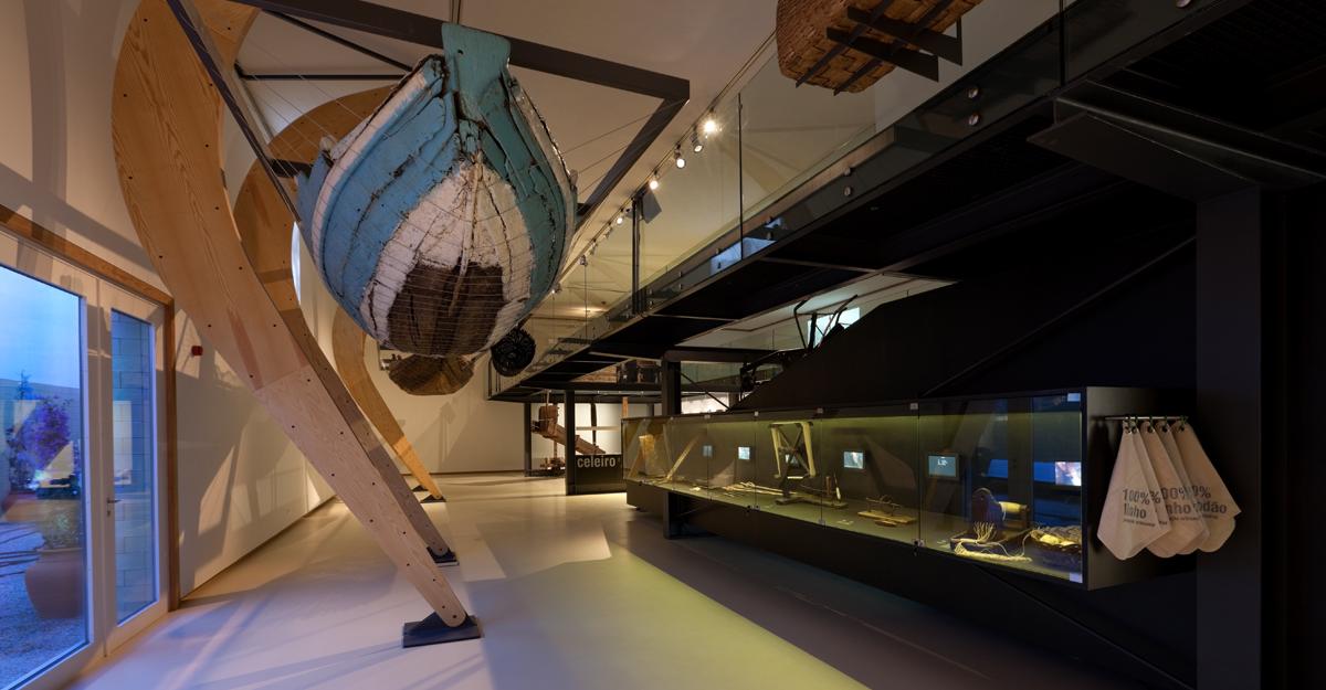 visitar-nucleos e museus museologicos-museu