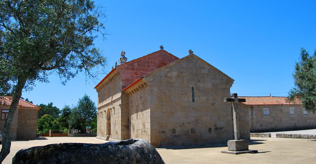 visitar-penafiel patrimonio classificado do concelho-cabeça santa