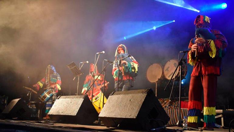 Dezenas de Espetáculos e a Degustação de Caldos Tradicionais Marcaram a 11.ª Edição da Festa do Caldo de Quintandona