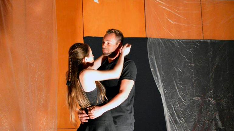 Jovens Assistiram a Peça de Teatro Sobre Violência no Namoro