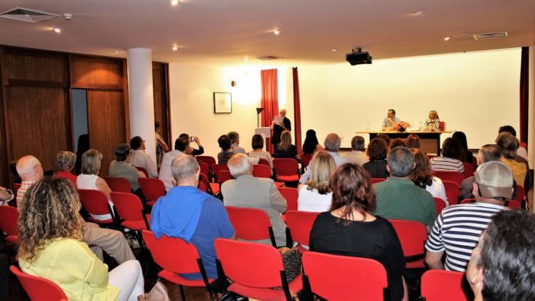 Biblioteca Municipal Assinalou os 150 Anos de Nascimento do Poeta António Nobre