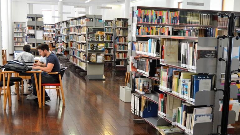 Biblioteca de Penafiel passa a integrar a Rede de Bibliotecas Associadas da UNESCO