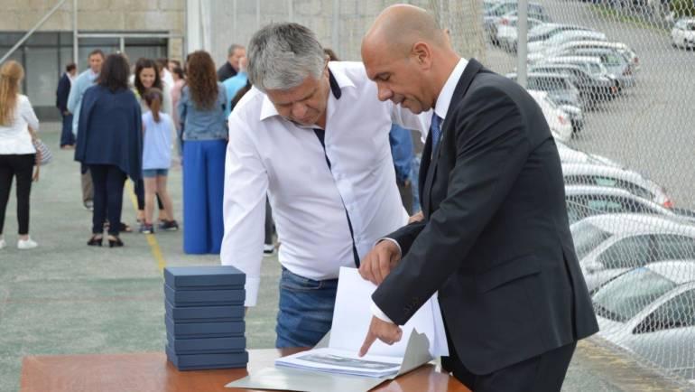 Câmara de Penafiel e Freguesia de Canelas Apresentaram Projeto Para Construção de Multiusos