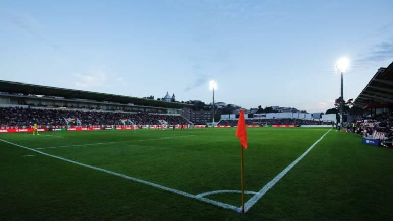 Penafiel Vai Receber Pela Primeira Vez Jogo de Qualificação Para Um Mundial de Futebol