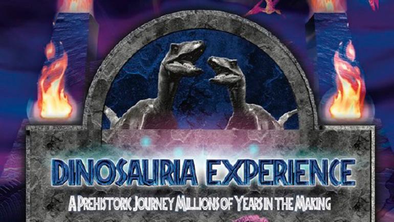 """Portugal recebe pela primeira vez Exposição """"Dinossauria Experience"""""""