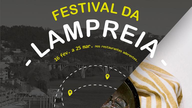 FESTIVAL DA LAMPREIA ARRANCOU A 16 DE FEVEREIRO COM MAIS RESTAURANTES ADERENTES