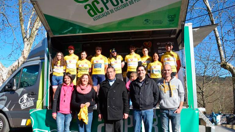 """Mais de 150 atletas participaram na """"3ª Edição do Open Ciclocrosse Sentir Penafiel"""""""