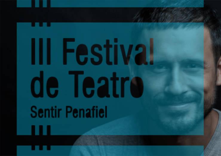 """III Festival de Teatro """"Sentir Penafiel"""": Bailado Russo"""
