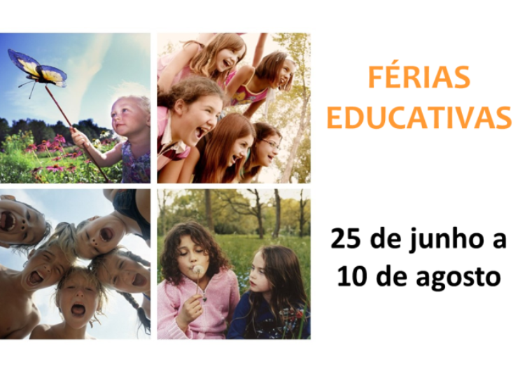 FÉRIAS EDUCATIVAS 2018