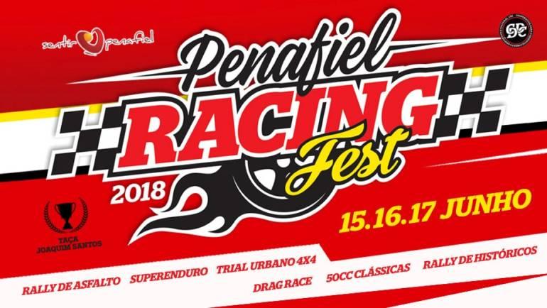 PENAFIEL RACING FEST – CONDICIONAMENTO DE TRÂNSITO