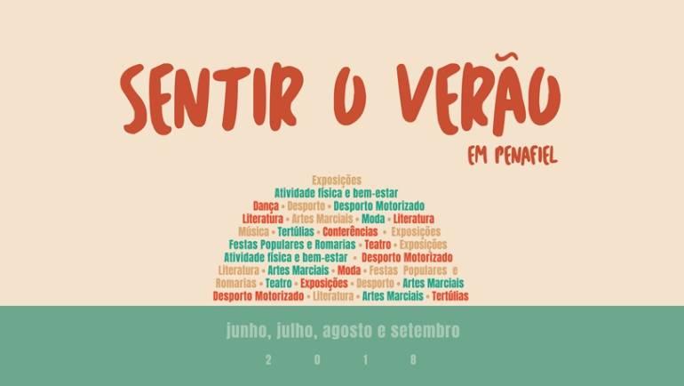 """PENAFIEL VAI """"SENTIR O VERÃO"""" COM NOVIDADES"""