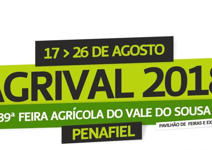AGRIVAL 2018 – DIA DO CONCELHO DE CASTELO DE PAIVA
