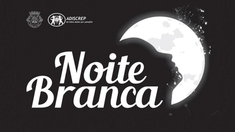 """NOITE BRANCA 2018"" PROMETE ANIMAR PENAFIEL"