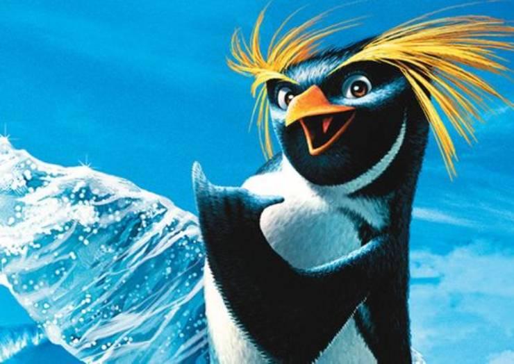 """Cinema de Animação """"Dia de Surf"""""""