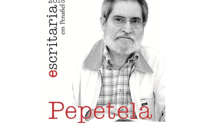 ESCRITARIA COM PEPETELA