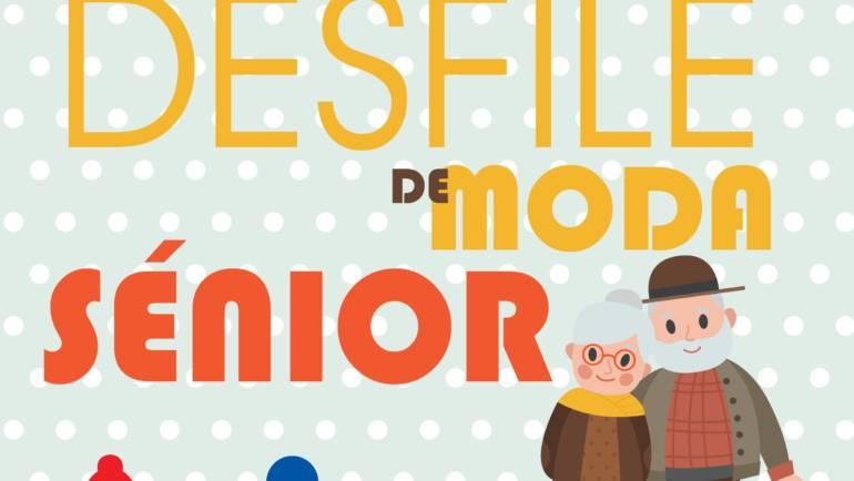PENAFIEL PROMOVE 1.º DESFILE DE MODA SÉNIOR