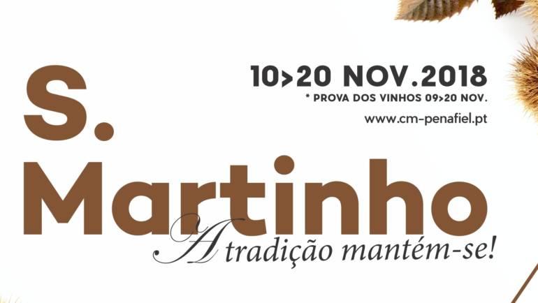 S. MARTINHO 2018 – A TRADIÇÃO MANTÉM-SE!