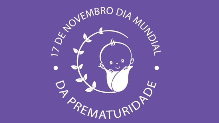 DIA MUNDIAL DA PREMATURIDADE