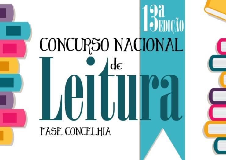 AUDITÓRIO MUNICIPAL DE PENAFIEL RECEBE FASE CONCELHIA DO CONCURSO NACIONAL DE LEITURA 18|19