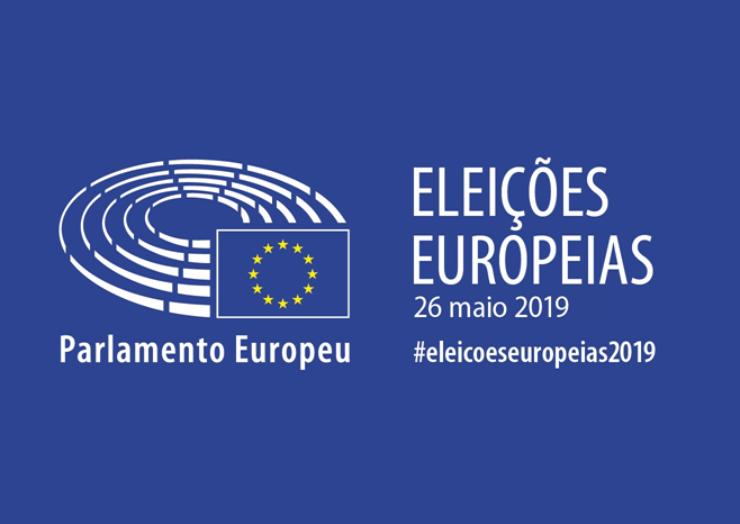 ELEIÇÕES PARA O PARLAMENTO EUROPEU 2019