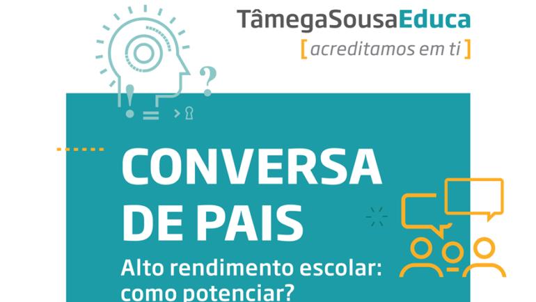 CÂMARA MUNICIPAL PROMOVE A I CONVERSA DE PAIS