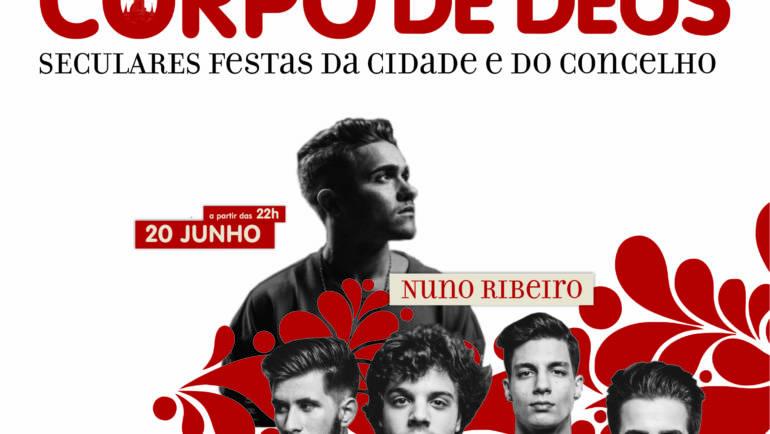 PENAFIEL CELEBRA FESTA SECULAR DO CORPO DE DEUS