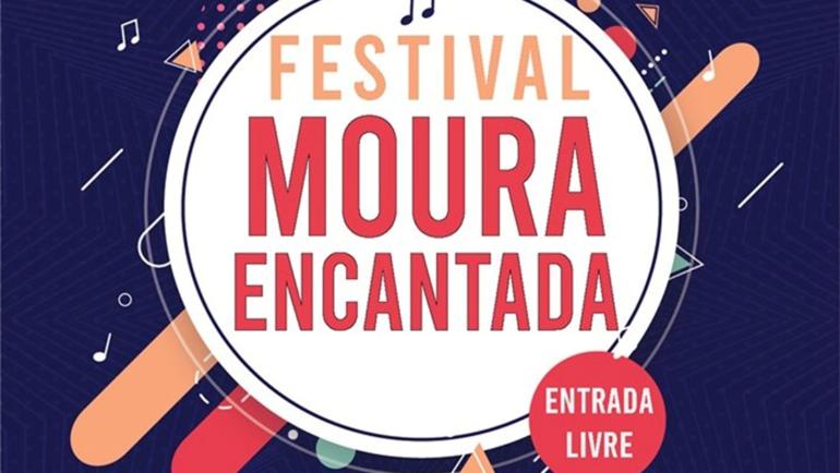 """CASTRO DE MOZINHO É PALCO DO FESTIVAL """"MOURA ENCANTADA"""""""