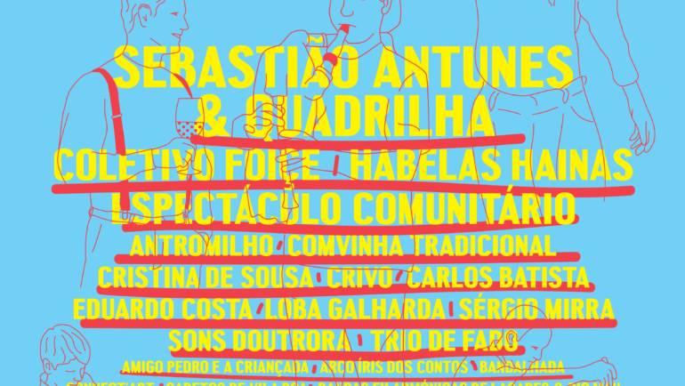 FESTA DO CALDO 13, 14 e 15 DE SETEMBRO, EM QUINTANDONA, UMA DAS ALDEIAS MAIS EMBLEMÁTICAS DE PORTUGAL