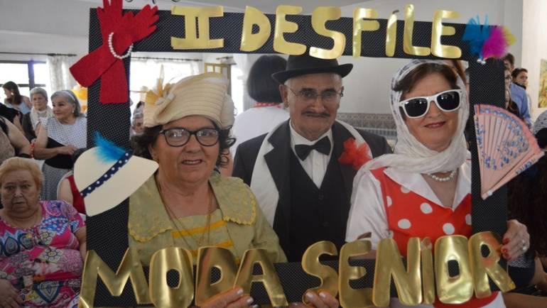 """PENAFIEL ASSINALOU DIA INTERNACIONAL DO IDOSO COM """"II DESFILE MODA SÉNIOR"""""""