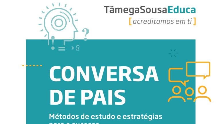 """NOVO CICLO DE """"CONVERSAS DE PAIS"""""""
